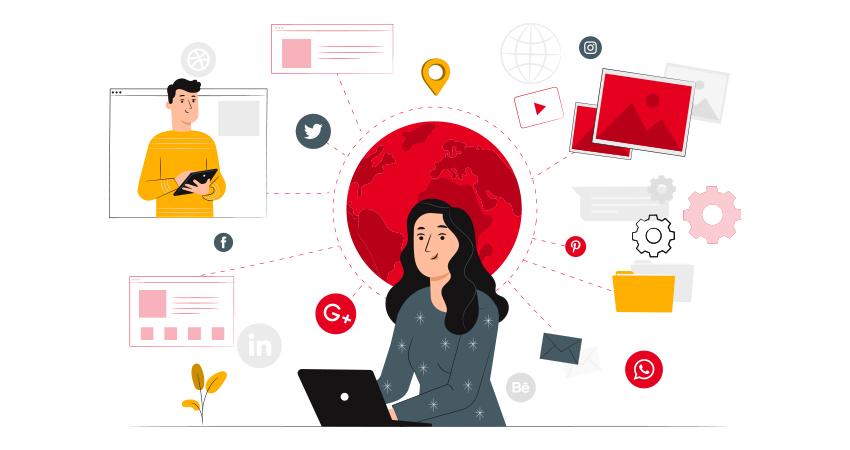 Sosyal Medya Uzmanı Ne İş Yapar